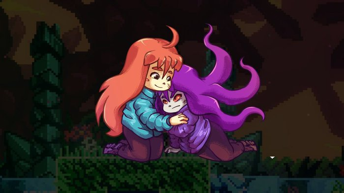 Celeste banner. Click for full size.
