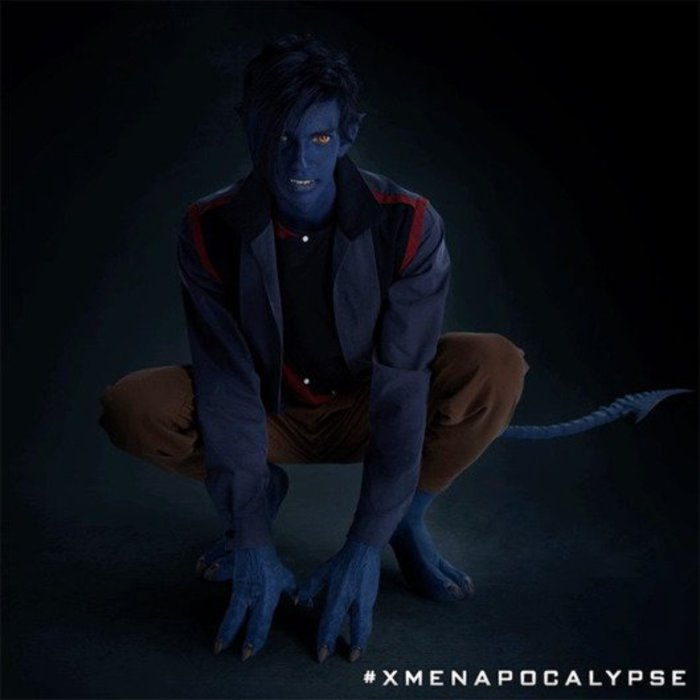 Photo of Nightcrawler. Click for full size.