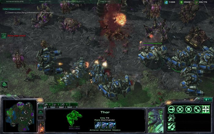 StarCraft II. Click for full size.